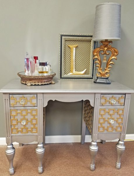 quick and easy vintage furniture makeover - DIY Furniture Makeover Inspiration Diva Of DIY