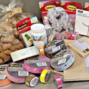 The Ultimate Summer Crafting Giveaway
