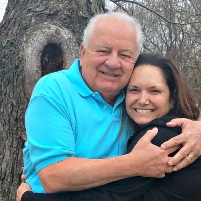 Love Never Dies:  Dealing With The Loss Of My Daddy
