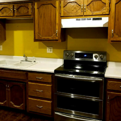 Updating Old Cabinets:  How To Get A Modern Look