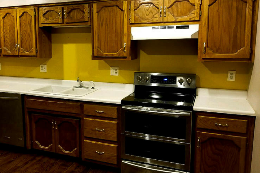 updating-old-cabinets-feature Painting Old Kitchen Cabinet Ideas on painting old chest ideas, painting old dresser ideas, painting old furniture ideas, painting old window ideas, living room wall paint ideas, painting old coffee table ideas, painting kitchen cabinets white, painting old trunk ideas, painting kitchen cupboards,
