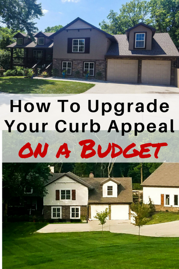 How To Upgrade Your Curb Appeal On A Budget