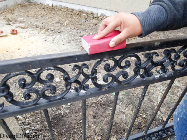 How to spray paint metal like a pro