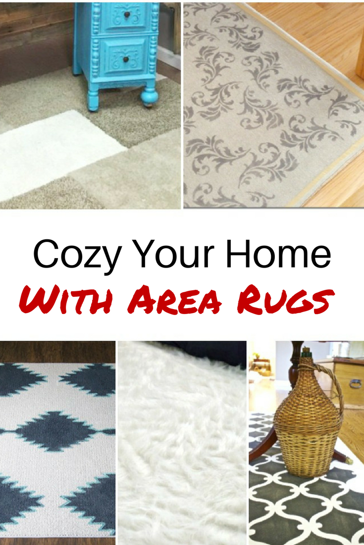 Area Rugs To Cozy Up Your Home In The Winter Months Diva