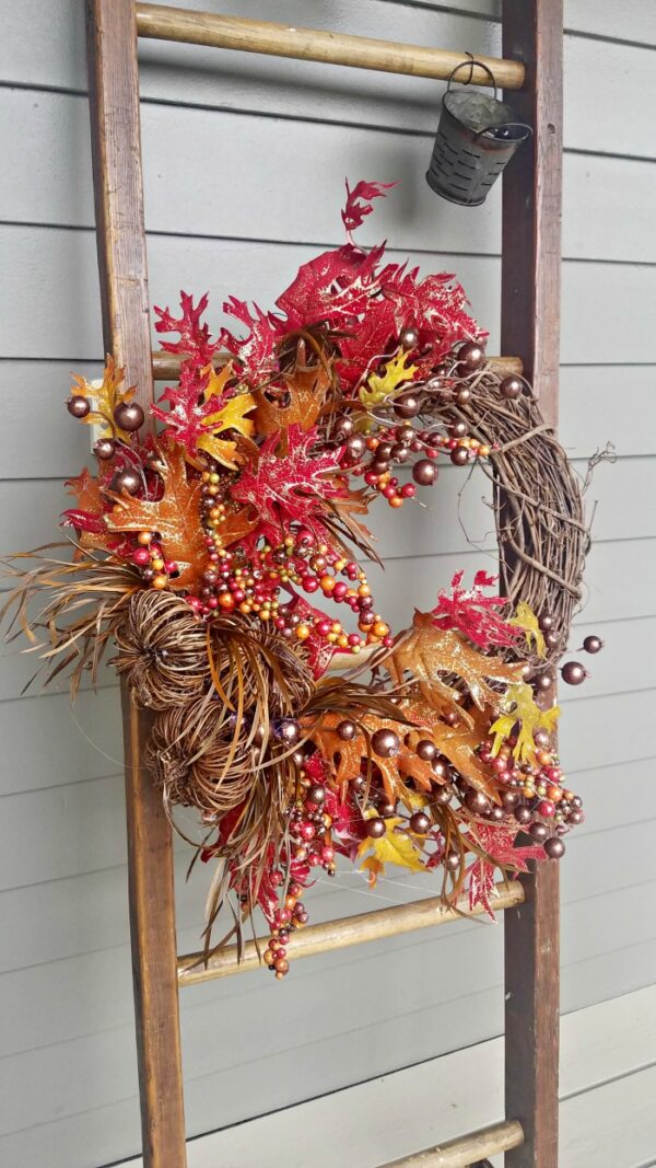30 minutes to beautiful diy fall decor