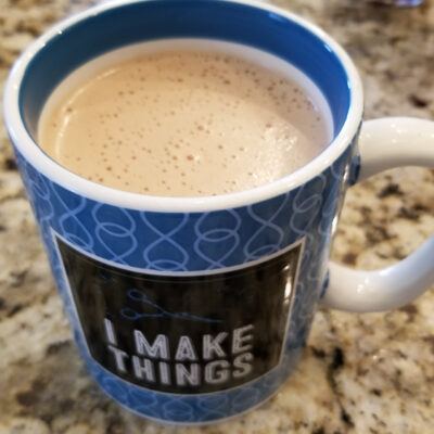 My Favorite Bulletproof Coffee Recipe