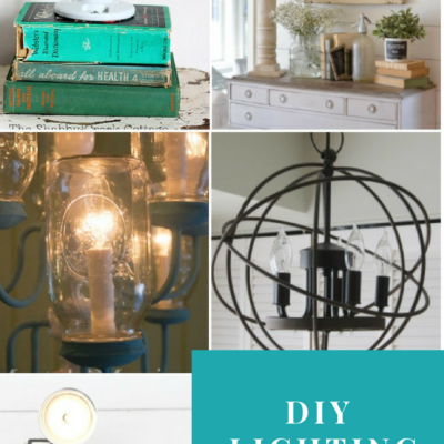 DIY Lighting Solutions