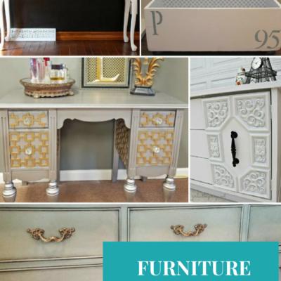 DIY Furniture Makeover Inspiration