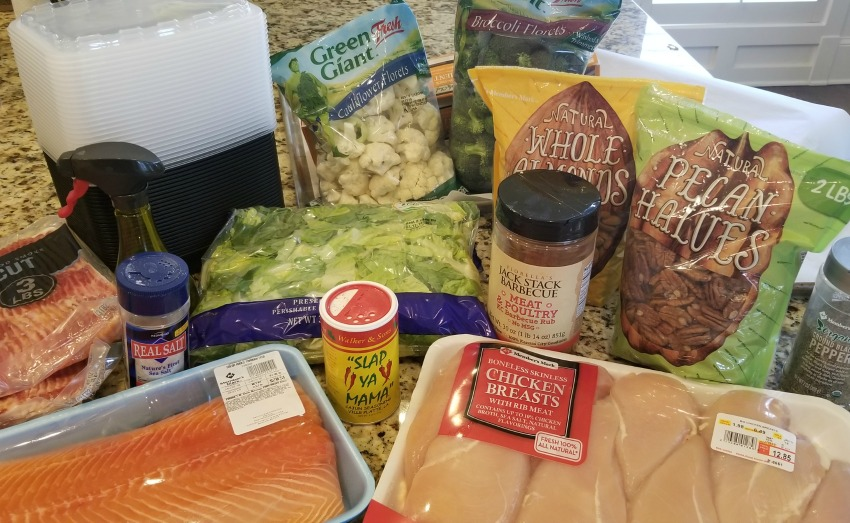 How To Meal Plan The Keto Way