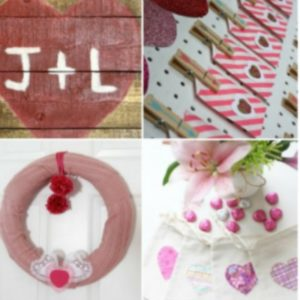 diy valentines day projects