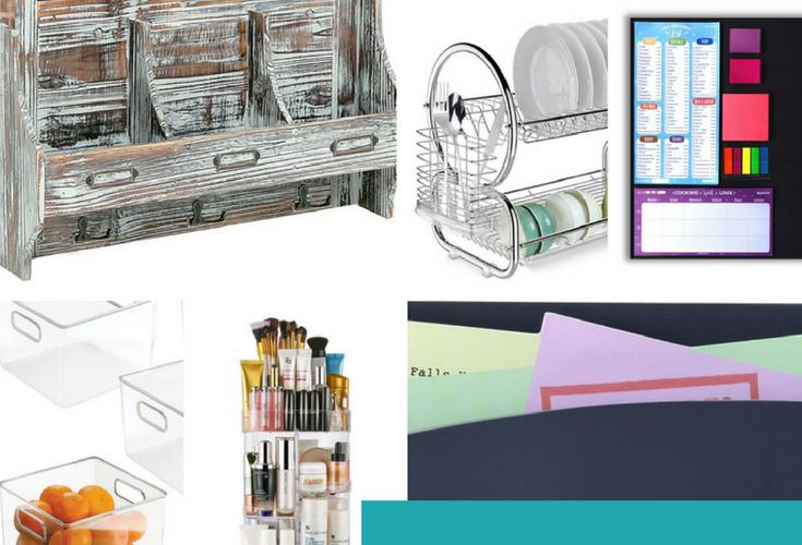 Organization Solution Shopping Guide