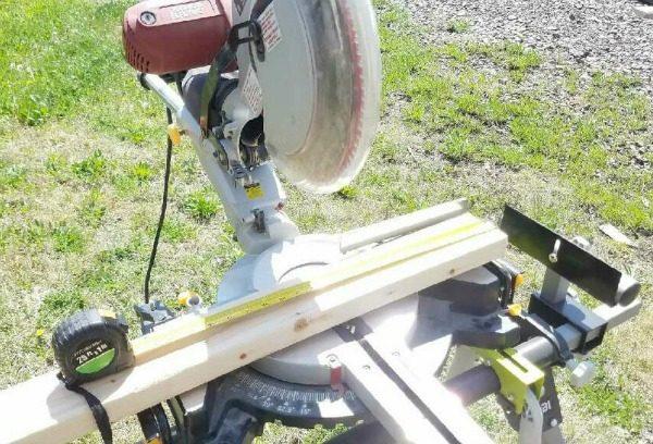 Lawn Jenga Cutting Pieces