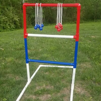 How to Make Hillbilly Golf {A Fun Yard Game}