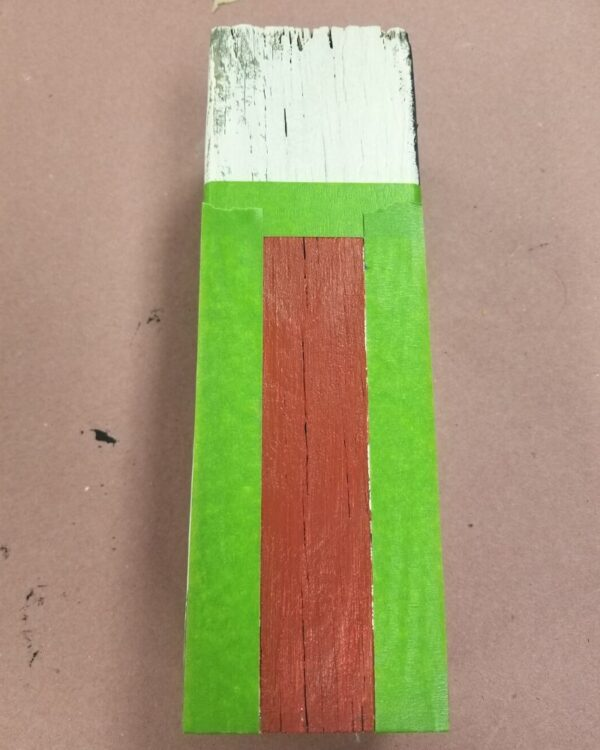 paint stripe